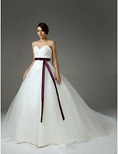 Satin Wedding/The Runway/Party/ Evening/Red Carpet Sash Women's Sashes