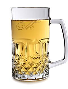 Marié Groom Cadeaux Pièce / Set Articles pour boire Classique Mariage Célébration Anniversaire Félicitation Remerciement Business