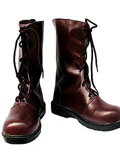 Cosplay Boots Inspired by Vampire Knight Kuran Yuuki
