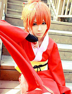 Cosplay Costume Inspired by Gintama Kagura  (Japanese Style)