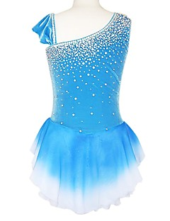 Vestidos y faldas (Azul) - Patinaje - para Mujer
