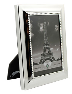 """6 """"7"""" 10 """"Modern Style Picture Frame in Metall"""