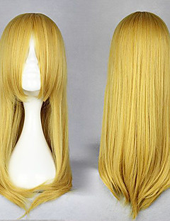 Cosplay Wig Inspired by Ouran High School Host Club Renge Houshakuji