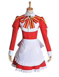 Cosplay Costume Inspired by Sword Art Online Lizbeth/Rika Shinozaki
