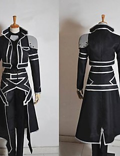Cosplay Costume Inspired by Sword Art Online Alfheim Online Kirito