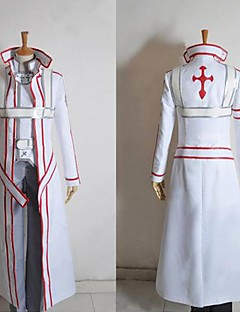Cosplay Costume Sword Art Online Knights of the Blood Oath Kirito
