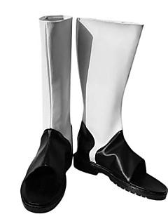 itachi uchiha wit cosplay laarzen