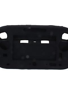 Custodia protettiva in silicone per Wii U GamePad (colori assortiti)