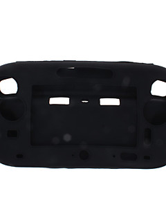 Suojaava silikonikotelo Wii U GamePad (Assorted Colors)