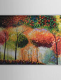 Hand Painted Oliemaleri Landscape 1303-LS0247