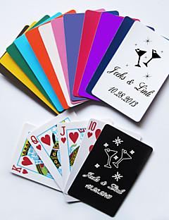 Personalisierte Spielkarten - Goblet (mehr Farben)