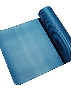 Yoga NBR Thicken (15MM) Mat