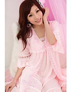 Others/Silk Pajama