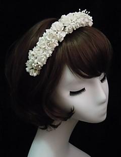 Women's Paper Headpiece-Special Occasion Headbands