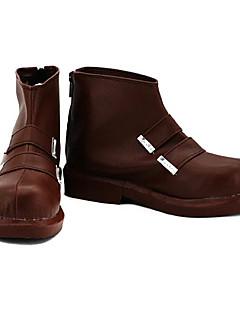 Cosplay Shoes Inspired by KARNEVAL Gareki
