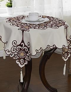 Très belles toiles à broder Modèle de table