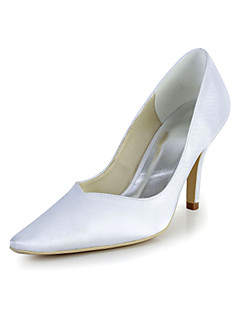 Women's Wedding Shoes Heels Heels Wedding Red/Ivory/White