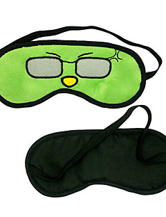 Kuroko ne Basuke Šintarem Midorima Green Chicken Eye Mask
