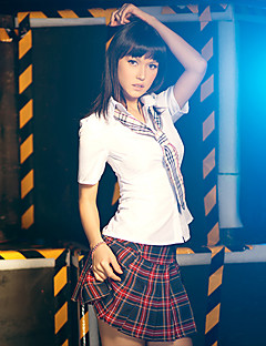 Innocent fille Ecosse jupe courte 100% Dacron uniforme scolaire