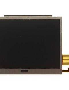 Bottom LCD Screen for Nintendo DSi NDSi (Transparent)
