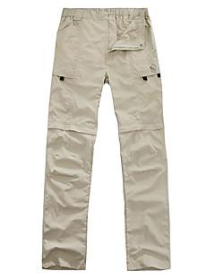 amovibles pantalon quickdry de randonnée langzu hommes