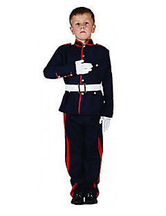 Royal Guard Kids Costume