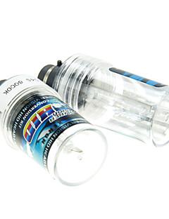 2 stuks Auto D4S HID Xenon Lampjes lampen AC 12V35W (4300-12000K optioneel)