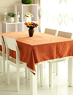 "Nappe solide, Polyester 72 ""* 52"""