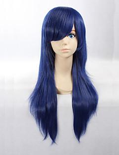 CLANNAD Kotomi Ichinose peruca cosplay