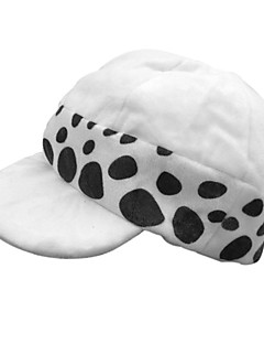 One Piece Trafalgar Law Cosplay Hat(Version 2)