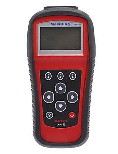 autel® maxidiag MD801 pro 4-in-1-Code-Scanner (JP701 + + EU702 US703 + FR704)