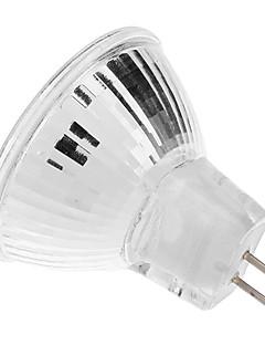 Spot Blanc Chaud MR11 G4 4.5 W 15 SMD 5730 310-320 LM DC 12 V