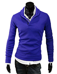 Running Sweater Men's Long Sleeve Fitness / Leisure Sports Sports Wear Outdoor clothing / Leisure SportsDark Gray / Light Gray / Black /