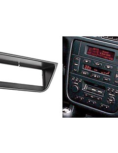 Radio Fascia Facia Trim installation Kit til PEUGEOT 406 1995-2005