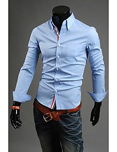 Moda Rever Slim Shirt