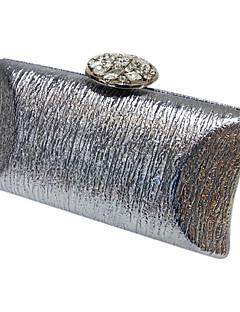 läder bröllop / speciella tillfällen kopplingar / kväll handväskor (fler färger)