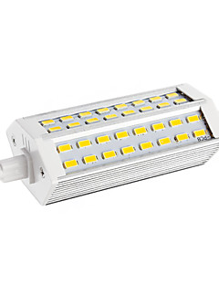 R7S 12 W 48 SMD 5730 2400 LM Warm White Dimmable Corn Bulbs AC 220-240 V