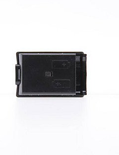 Black Battery Pack Shell For Xbox 360 Wireless Controller