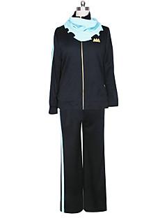Noragami Yato Jersey Cosplay Kostuum
