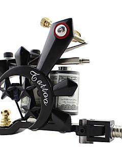 Wire-skæring Tattoo Machine Gun til liner og shader