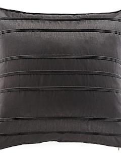 Snygg grå Polyester Dekorativa Kuddfodral