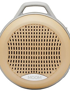 Superior Quality Bluetooth V3.0 EDR Speaker With TF / Earphone Jack / FM / Microphone