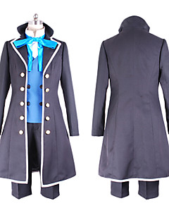 Black Butler Ciel Phantomhive Noble Suit Cosplay