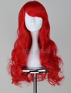 - The Little Mermaid - Ariel - Rot - 65