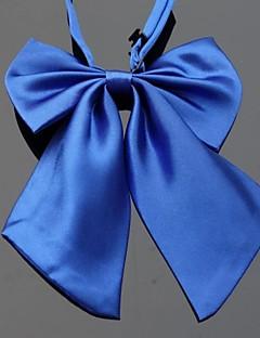Women Work/Casual Cravat & Ascot , Polyester