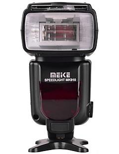 Meike MK-910 MK910 i-TTL flash Speedlight 1/8000s til Nikon SB900 SB800 SB600 D610 D7000 D4 D800 D7100