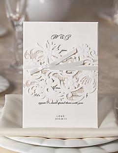 Hochzeits-Einladungen Hülle & Taschenformat Einladungskarten Unpersonalisierte