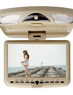 "ouku® 9 ""tetto montare lettore DVD auto"