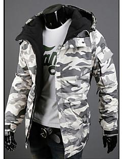 hiend pánská mikina módní kabát