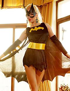 Black Batman Women's Halloween Costume